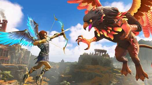 Immortals Fenyx Rising Review Scores Published