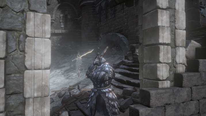 Dark Souls 3 Mod Brings Brand New Content to The Game