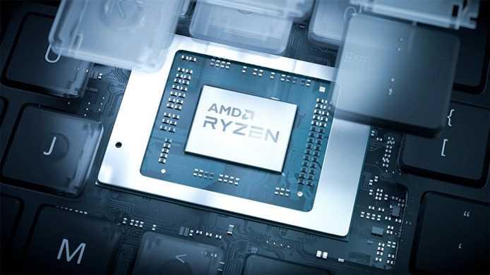 Ryzen 9 5900H Benchmark Results of AMD's Zen 3 Core Revealed