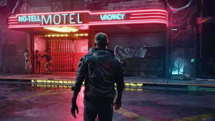 Cyberpunk 2077 Review Scores Published