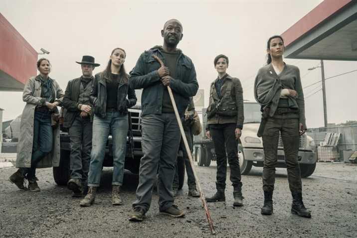 Fear The Walking Dead, Season 7 Confirmed