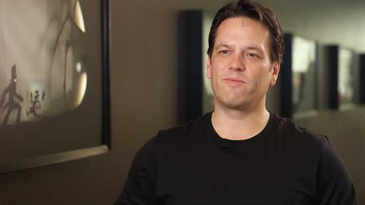 Phil Spencer is Impressed With DualSense Controller
