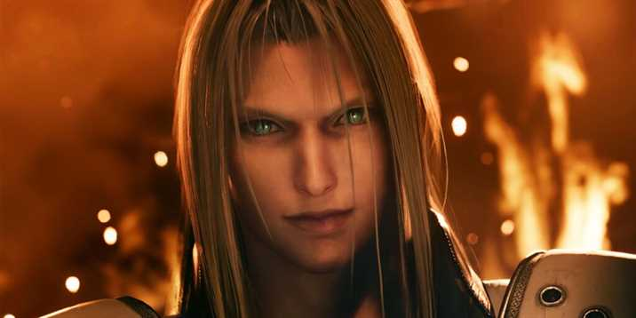 Sephiroth Arrival Date Announced For Super Smash Bros Ultimate