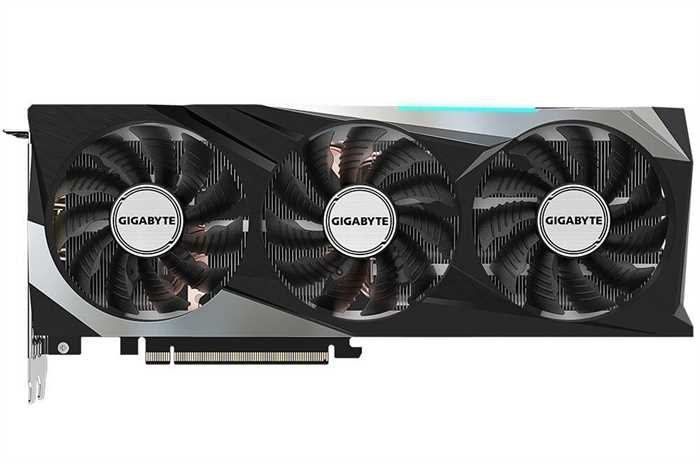 RX 6900 XT Gaming OC Graphics Card Announced By Gigabyte