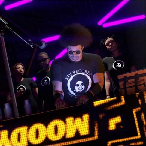 GTA Online The Music Locker Update: The Underground Club