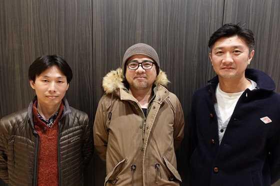 Keiichiro Toyama Working On A New Horror Game