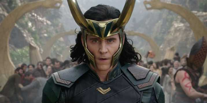 Loki Trailer Released: Series Will Release In May 2021