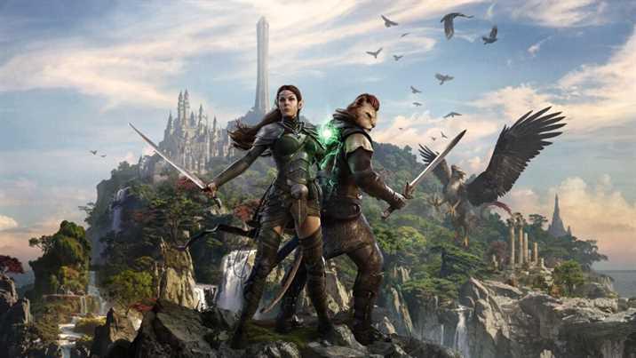 Naughty Dog Developer Joins Zenimax Online Studios
