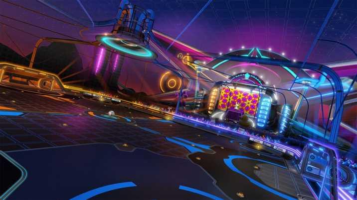 Rocket League Season 2 Begins On December 9