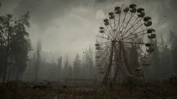 S.T.A.L.K.E.R 2 Gets a New In-Game Teaser