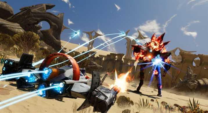 Starlink Battle for Atlas Digital Edition Free On Ubisoft