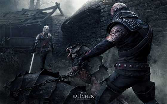 The Witcher Enhanced Edition Free With GOG