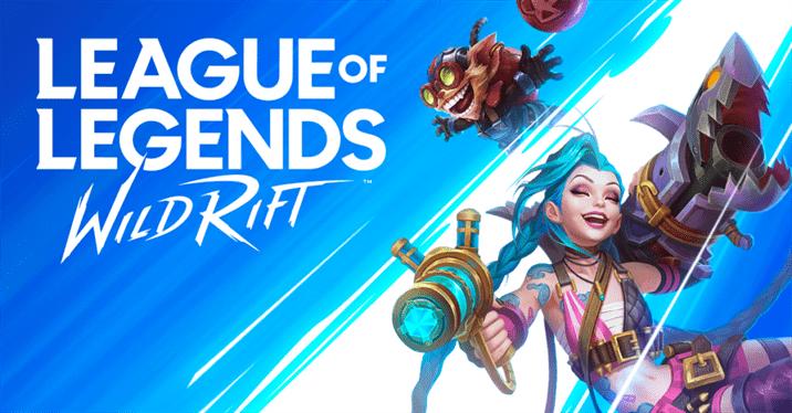 League of Legends Wild Rift Open Beta Has Started