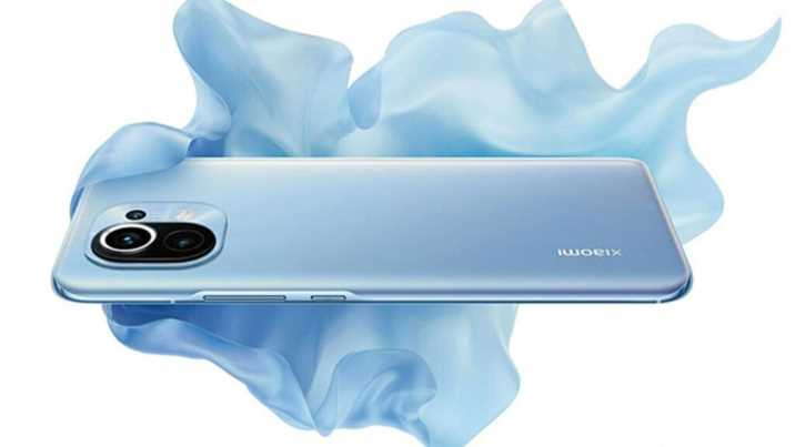 Xiaomi Mi 11 Introduced With SD888 and 108 MP Camera