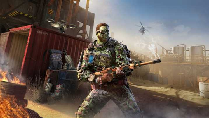 Call of Duty Mobile Season 13 Test Server is Available