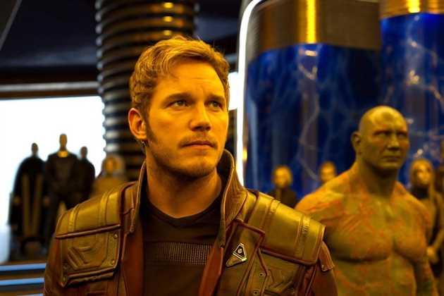 Chris Pratt To Starr Karate-Themed The Black Belt Movie