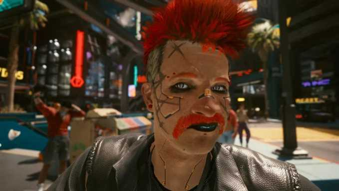 CD Projekt Class Action Lawsuits Issues Over Cyberpunk 2077