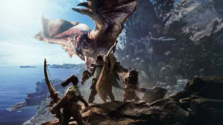 Monster Hunter Rise is Coming to PC After Nintendo Switch