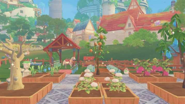 My Time At Portia Free On Epic Games