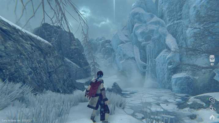 Praey for the Gods Boss Battle Gameplay Released