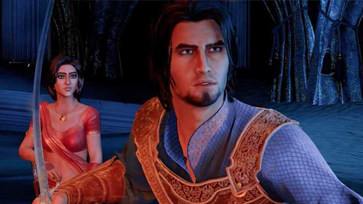 Prince of Persia Remake Delayed Until March