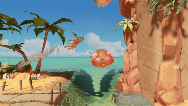 Jet Kave Adventure is Coming to PC and Xbox Series X/S