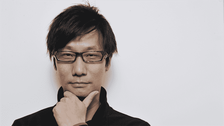 Kojima Productions Teases Exciting Updates Tomorrow