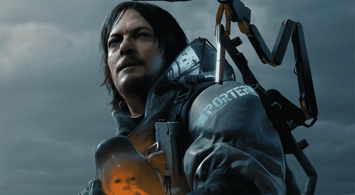 Death Stranding PC Crosses Over With Cyberpunk 2077