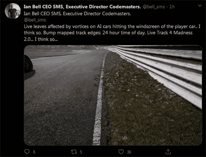 Project Cars 4 ''Will Be The Most Realistic Simulation Ever