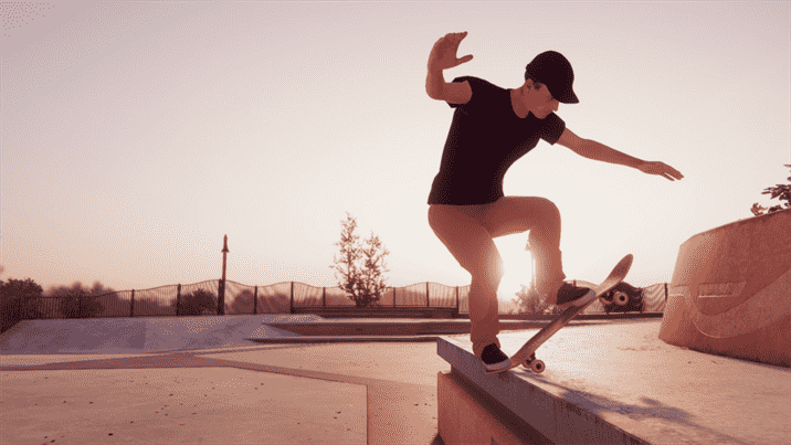 Skater XL Achieves a Record With 1 Million Mod Downloads