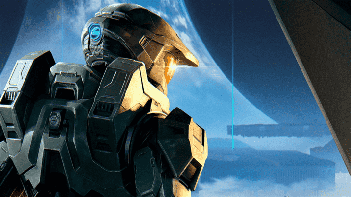 Halo Infinite Xbox One Version is Coming