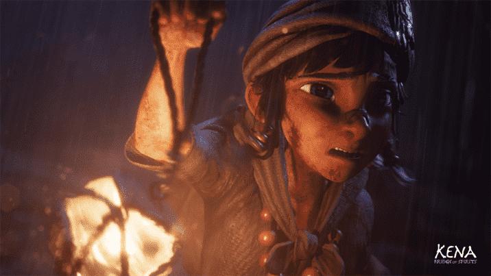 Kena: Bridge of Spirits Screenshots Looks Gorgeous