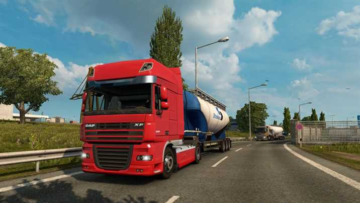 Euro Truck Simulator 2 DLC Iberia Postponed to 2021