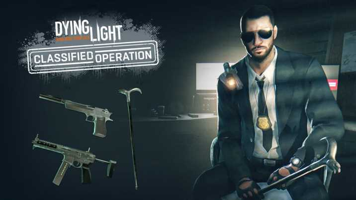 Dying Light Gets New Free and Paid DLC's