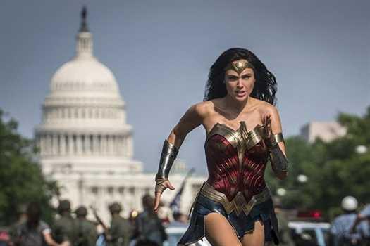 Wonder Woman 3 Preparations Started By Warner Bros.