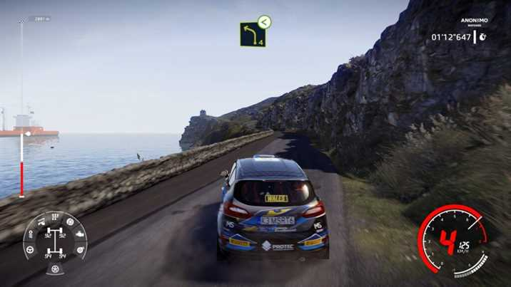 WRC 9 Update Brings Lots of Additional Content