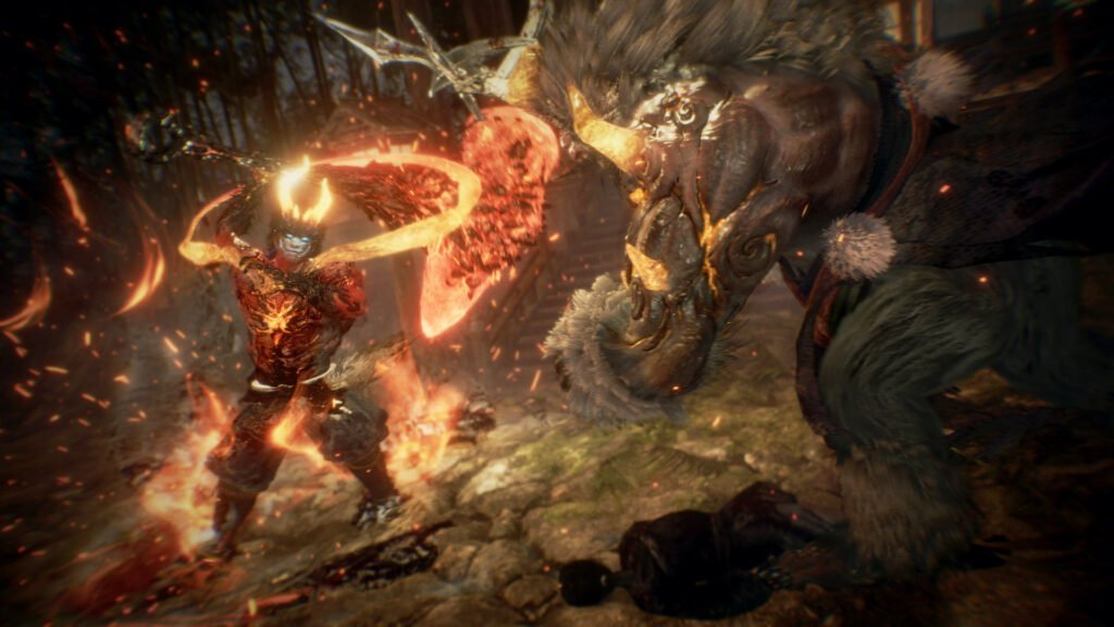 Nioh 2 Update 1.22 Brings a Lot of Improvements