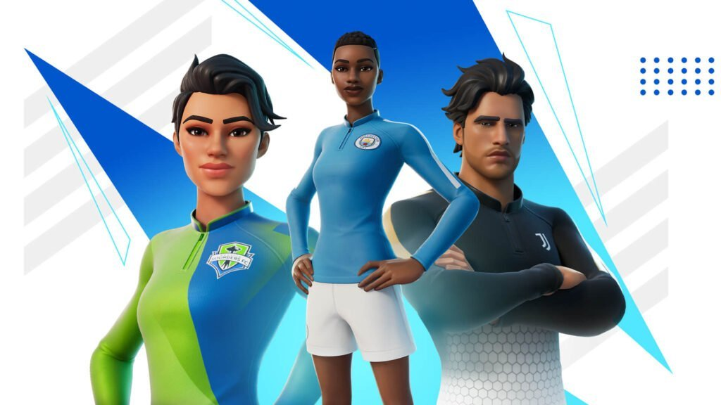Fortnite Pele Cup will Release Tomorrow