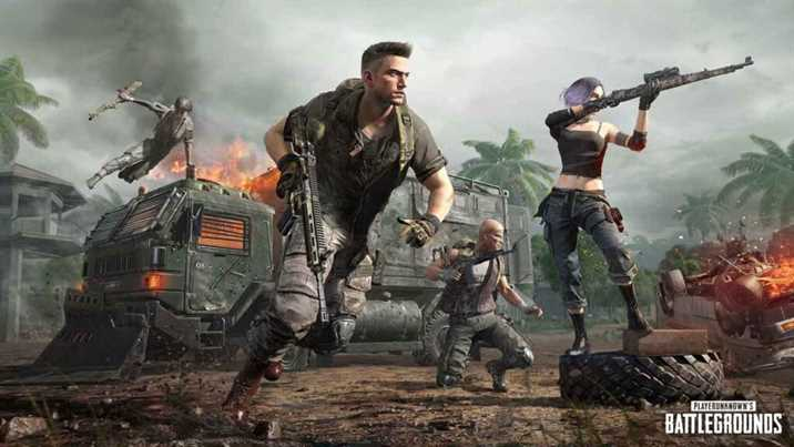 A New PUBG Game Will Meet PC and Console Players in 2021