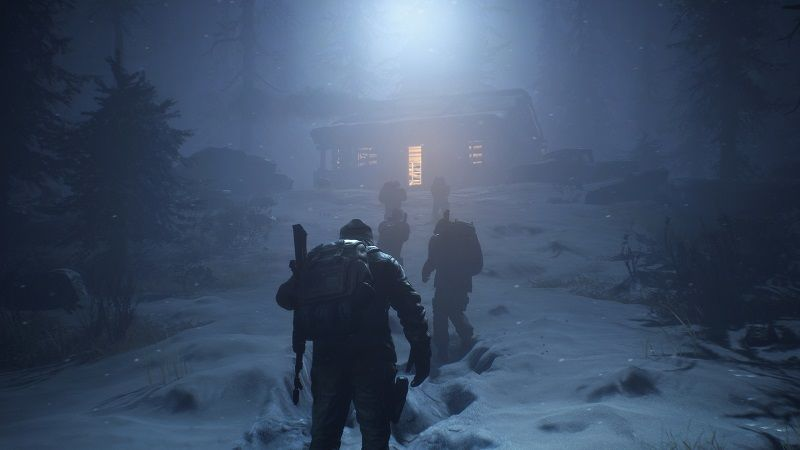 The Day Before, An Open-World Survival Genre Was Announced