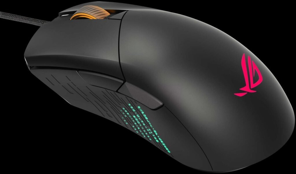 ROG Gladius III New Gaming Mouse Announced
