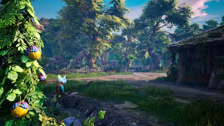 Biomutant Release Date and Platforms Announced