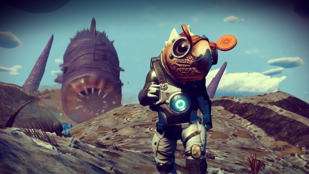 Next Generation Patch 3.15 for No Man's Sky Released
