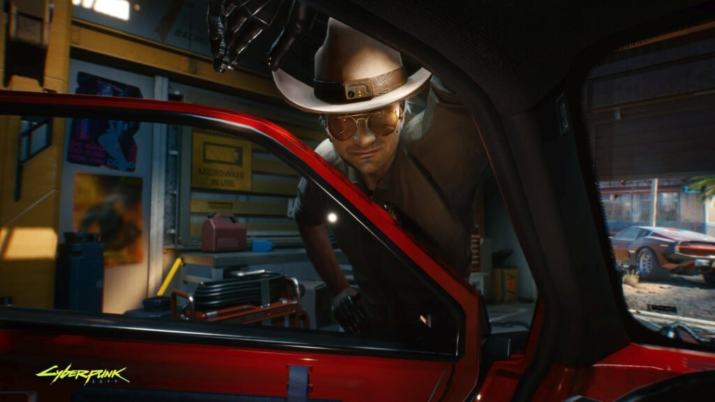 Cyberpunk 2077 PS5 and Series X Release Date Announced