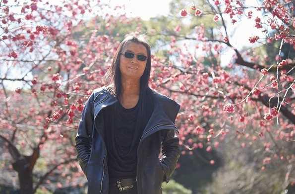 Tomonobu Itagaki Producer of Ninja Gaiden Has A New Studio