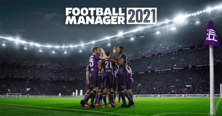 Football Manager 2021 Became Fastest FM Game to Reach 1 Million