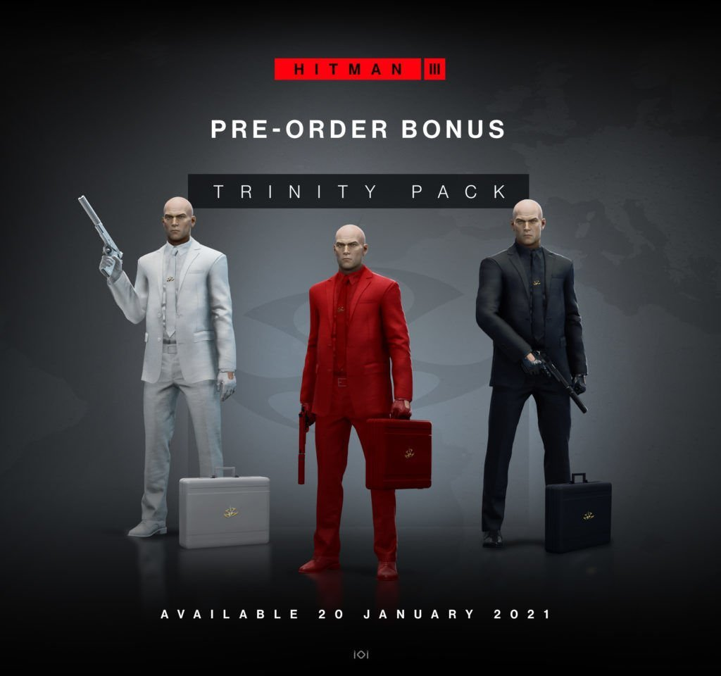 Hitman 3 Review Scores Are Published