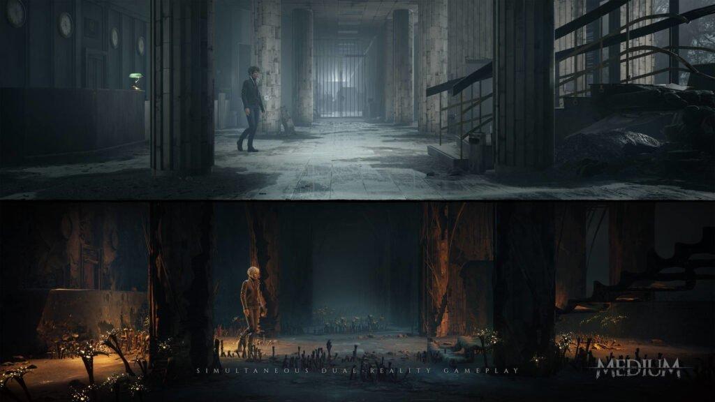 GeForce NOW: The Medium, Immortals Fenyx Rising Demos Released