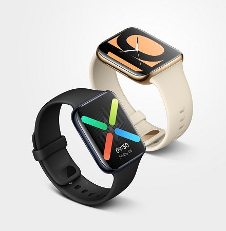 OPPO Watch Has Brand New Update And More