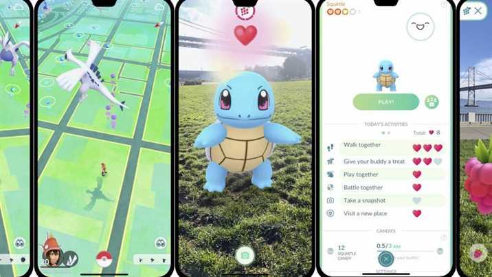 Pokemon Go Creator wins the Lawsuit Against Hackers
